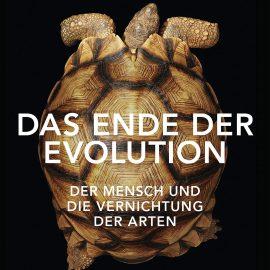 Buchempfehlung – Das Ende der Evolution