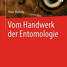 Buchempfehlung – Vom Handwerk der Entomologie